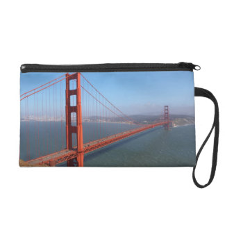 Golden Gate National Recreation area Wristlet