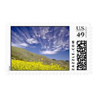 Golden Gate Nat'l Recreation Area - Marin Headland Stamps