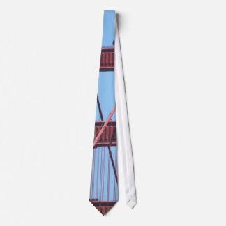 Golden Gate Neck Tie