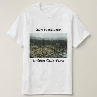 Golden Gate Park Music Concourse T-shirt