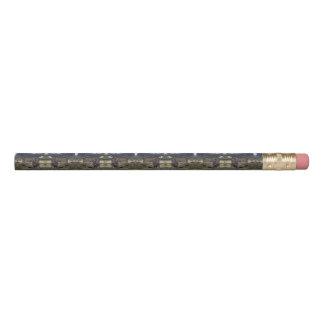 Golden Gate park Pencil