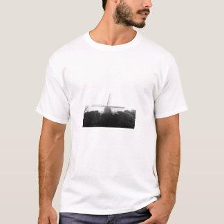 Golden Gate Park Windmill T-Shirt