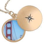 Golden Gate Pendientes
