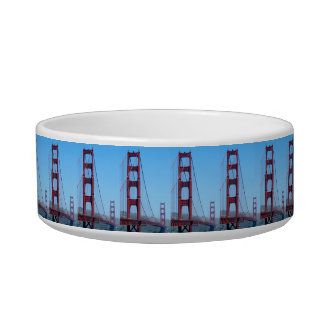 Golden Gate Pet Water Bowls
