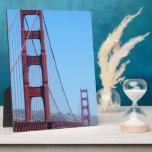 Golden Gate Plaques