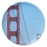 Golden Gate Plato De Comida
