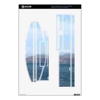 Golden Gate PS3 Skins