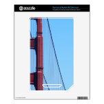 Golden Gate Skins Para elNOOK Color