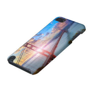 Golden Gate Sunrise iPod Touch (5th Generation) Case