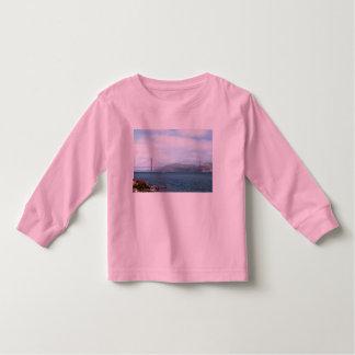 Golden Gate Toddler T-shirt