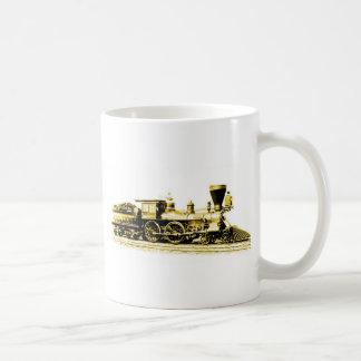 Golden General Coffee Mug