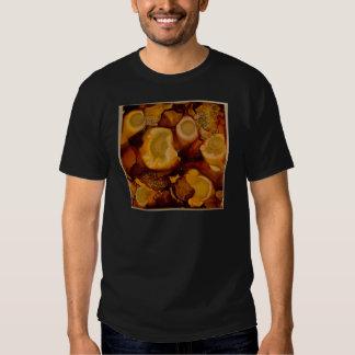 Golden Geode collection Tee Shirt