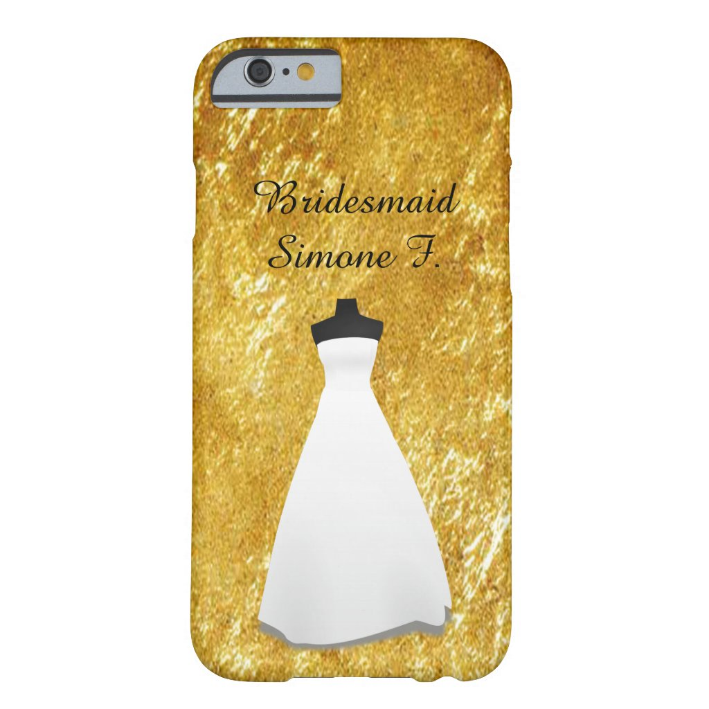 Golden Girl's iPhone 6 Case