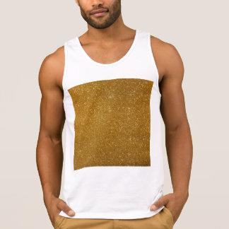 Golden glitter t-shirts