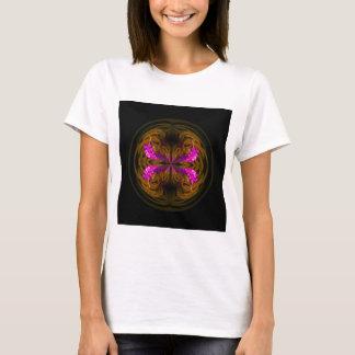 Golden globe flowers T-Shirt