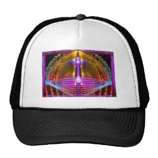 Golden Globe : Star Sparkle Trucker Hat
