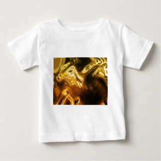 Golden Gloss Baby T-Shirt