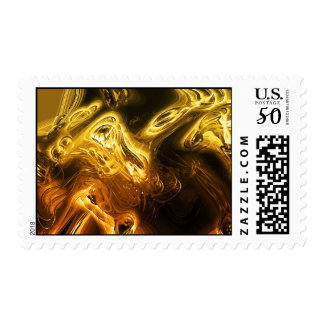 Golden Gloss Postage