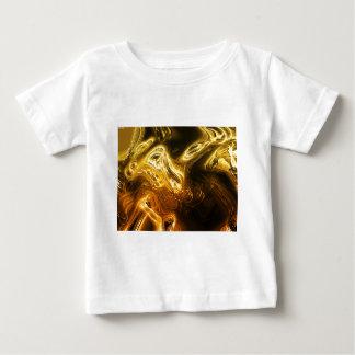 Golden Gloss T Shirt