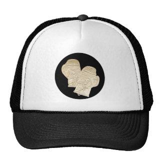 GOLDEN GLOVES TRUCKER HAT
