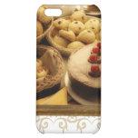 Golden Grace Desserts iPhone 5C Cover
