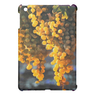 Golden Grapes iPad Mini Case