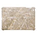 Golden Grass  iPad Mini Cover