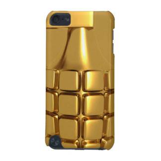 Golden Hand Grenade iPod Touch 5 Case