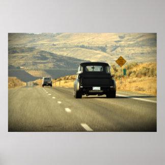 Golden Highway poster