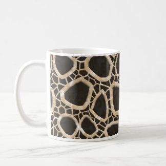 Golden Interwebs Mug
