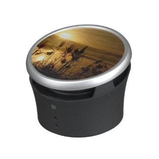 Golden Israel Sunrise Bluetooth Speaker