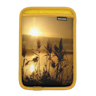 Golden Israel Sunrise iPad Mini Sleeve