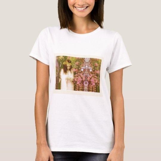 Golden Jade Spirit T-Shirt