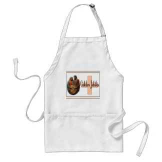 Golden Jubilee Gifts for Nuns Adult Apron