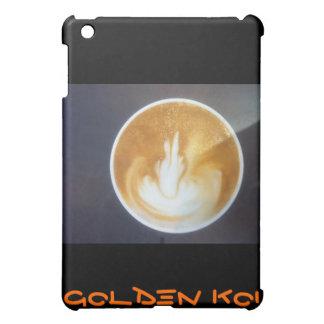 Golden Koi iPad Mini Cases