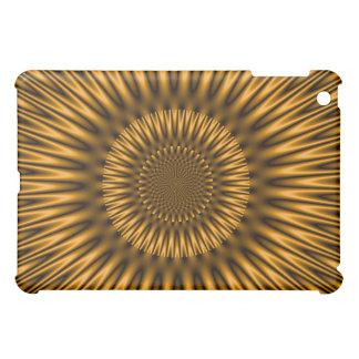 Golden Lagoon iPad Mini Cover