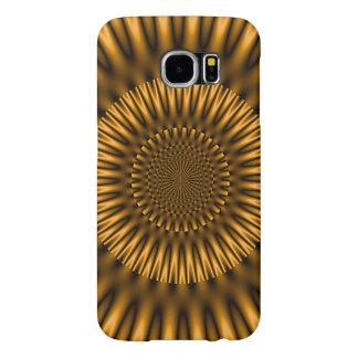 Golden Lagoon Samsung Galaxy S6 Case