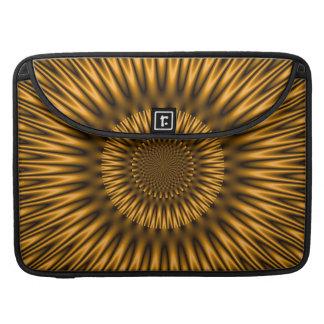 Golden Lagoon Sleeve For MacBook Pro