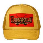 Golden Lanakila Rookie 2014 Rookie Trucker Hat Mesh Hat