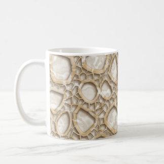 Golden Latte Interwebs Mugs