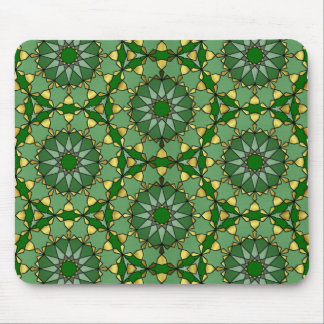 Golden Lattice 3-12-4 Lg Any Color Mouse Pad
