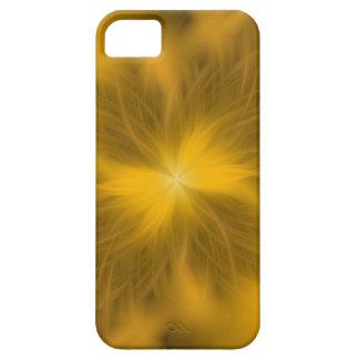 golden light iPhone SE/5/5s case