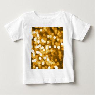 Golden lights baby T-Shirt