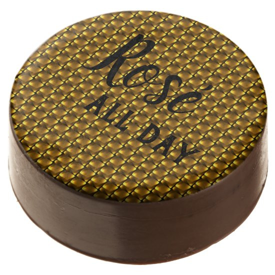 Golden Lights Chocolate Covered Oreo