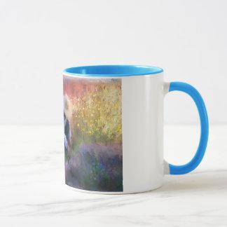 Golden Lights Mug