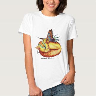 Golden-Like-Sun Light Shirt