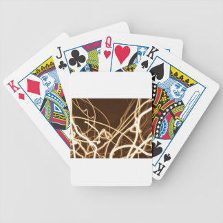 GOLDEN LINE - WOWCOCO BICYCLE PLAYING CARDS