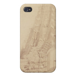 `Golden Lion' from the Starboard Quarter Cover For iPhone 4