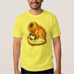 golden lion tamarin T-Shirt
