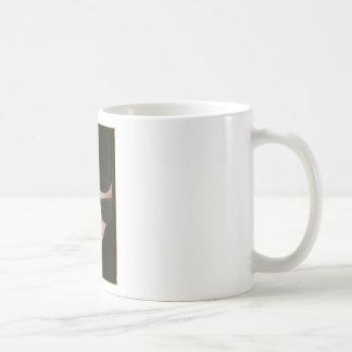 GOLDEN LIZARD COFFEE MUG